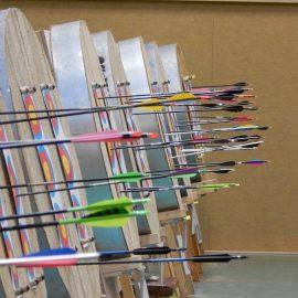 Schieß- und Bogensport im Zeichen der Corona Pandemie
