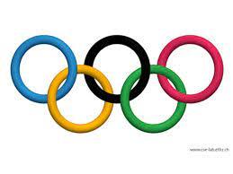Olympische Spiele -Sportschießen-